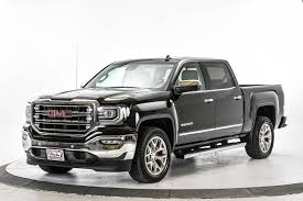 100 Pre Owned Trucks For Sale Shop Used Vehicles In Baton Rouge At Gerry Lane Buick GMC