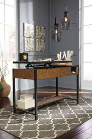 Sauder Shoal Creek Desk Jamocha Wood by 45 Best Office Desks Images On Pinterest Office Desks Home