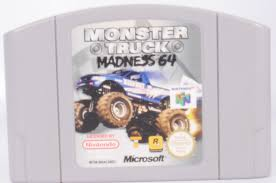 Monster Truck Madness 64 - N64 | Retro Console Games | Retromagia - Monster Truck Madness 7 Jul 2018 Truck Madness At Encana Northeast News Nvidia Nv1 Direct3d Hellbender Youtube Your Local Examiner Bristol Tennessee Thompson Metal July 17 Simmonsters Yumamcom 2 Pc 1998 Ebay Bigfoot Vs Usa1 The Birth Of History Gameplay Oldskool Hd 64 Foregames