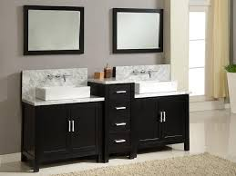 48 Inch Double Sink Vanity Canada by Bathroom Vanities Awesome Black Bathroom Vanity Top With Sink