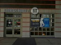 18 best Barnes & Noble at FIT Book Signing & Interview with Gilles