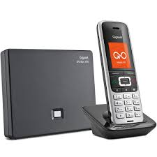 Gigaset S850A GO Single DECT Landline And VoIP Cordless Phone | EBay Gigaset Maxwell 3 Ip Desk Phone From 12500 Pmc Telecom Mitel 5380 Operator 22917 In Stock The Internet And Landline Phone With Highcontrast Colour Display A400 Dect Cordless Single Amazoncouk Electronics Siemens S850a Go Ligocouk Ctma2411batt Silver Black Vtech Hotel Phones S685 Telephone Pocketlint Alcatel 4028 Qwerty Telephone Refurbished Looks Like New S810a For Voip Landline Ligo Polycom 331 Sip Buy Business Telephones Systems Dl500a Cordless Answering System Caller Id