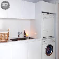 100 Home Ideas Magazine Australia Beautiful Laundry Fitout Ideas