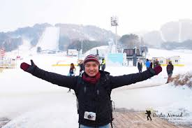 100 South Korea Home How To Go To PyeongChang Of Winter Olympics 2018