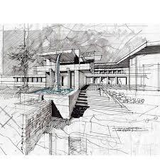Untitled Architecture Architecture Sketchbook Architect