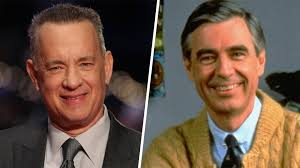 100 Andy Rodgers Tom Hanks Will Play Mister Rogers In A Movie And The