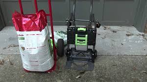 Shifter 300 Lb. 2-in-1 Convertible Hand Truck And Cart - YouTube Shop Hand Trucks Dollies At Lowescom Milwaukee Collapsible Fold Up Truck 150 Lb Ace Hdware Harper 175 Lbs Capacity Alinum Folding Truckhmc5 The Home Vergo S300bt Model Industrial Dolly 275 Cosco Shifter 300 2in1 Convertible And Cart Zbond 2 In 1 550lbs Stair Orangea 3steps Ladder 2in1 Step Sydney Trolleys Best Image Kusaboshicom On Market Dopehome Amazoncom Happybuy Climbing 420 All Terrain