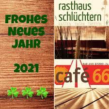 café 66 am distelrasen schlüchtern 2021