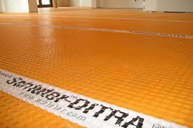 Schluter Ditra Tile Underlayment by Ditra Floor Mat U2013 Floor Matttroy