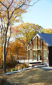100 Lang Architecture Into The Woods A Private Tour Of Upstate New Yorks Latest