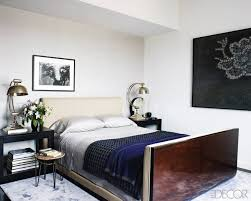 The Master Bedroom Of Hilary Swan Celebrity Luxury Interior Design Bedrooms My Decorative Elle Decor
