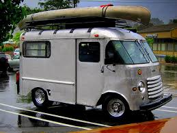These Little Character Motorhomes May Be Old But Many Are Still Providing Pleasure For Their Owners Some More Than Sixty Years After Thei