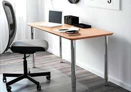 bureau plan de travail ikea ikea bureau travail bureaux de travail bureaux direction bois jera