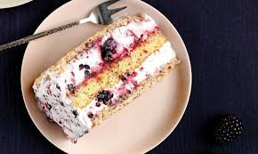 brombeer japonais torte