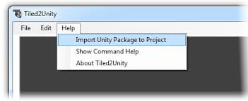 Tiled Map Editor Unity by Import Tiled Maps To Unity With Tiled2unity