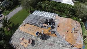 Hanson Roof Tile Texas by Home Ez General Roofing Contractors