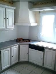 repeindre meuble de cuisine en bois repeindre meuble cuisine comment en repeindre meuble cuisine bois