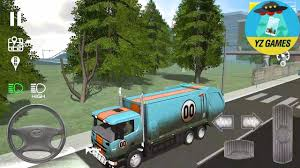 Trash Truck Simulator New Sport Trash Truck - Android GamePlay FHD ... Offroad Garbage Truck Simulator Recycle City Mess Online Game Driver 1mobilecom Colored Trash Bins And Garbage Truck Toys On Business Background Trash Pack Toys Buy From Fishpondcomau Dumper Driving 10 Apk Download Android Simulation Cleaner Games In Tap An Studio Vr Pump Action Air Series Brands Products Five Apps For Kids Who Love Cars How To Draw A Art For Kids Hub