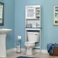 Teal White Bathroom Ideas by Royal Blue Bathroom Decor White Washbowl In Floating Wooden