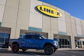 LINE-X CELEBRATES NEW HQ | LineX 1975 Chevy Muscle Truck 454 Cubic Inchhas Original Dressed Up Why Would You Linex Your Entire Truck Ford F150 Forum Community Diy Line X Paint Job Lovely Whole Diy Ideas Designs New Gmc Denali Luxury Vehicles Trucks And Suvs Bov Complete Ar15com 1998 Dodge Ram 2500 Mean Green Protective Coatings My Entire Best 2018 Lexing A Vehicle Bulletproof Tornado Youtube Custom Trailblazer Ss And Gmc Envoy Bed Liner Flashback F10039s Arrivals Of Whole Trucksparts Or