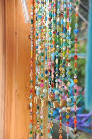 Glass Bead Curtains For Doorways by Glass Door Beads Beaded Curtains Bead Curtain Curtain Call For