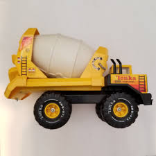 1980's TONKA #3905 Mighty Diesel Cement Mixer Construction Truck ... Best Diesel Cement Mixer Deals Compare Prices On Dealsancouk Tonka Cement Mixer Truck In Edmton Letgo Toy Channel Remote Control Cstrution Truck And Hot Mercari Buy Sell Things You Love Tonka Cement Mixer Toy Large Steel Kids Play Sandpit Damara Childrens Toys Ebay Trucks Tough Flipping A Dollar Funrise Classic Walmartcom