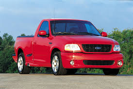 1993 – 1995 And 1999 – 2004 Ford F-150 SVT Lightning | Tommy's Car ... 1993 Ford F250 2 Owner 128k Xtracab Pickup Truck Low Mile For Red Lightning F150 Bullet Motsports Only 2585 Produced The Long Haul 10 Tips To Help Your Run Well Into Old Age Xlt 4x4 Shortbed Classic 4x4 Fords 1st Diesel Engine Custom Mini Trucks Ridin Around August 2011 Truckin Autos More 1993fordf150lightningredtruckfrontquaertop Hot Rod Readers Rote1993 Regular Cablong Bed Specs Photos Crittden Automotive Library