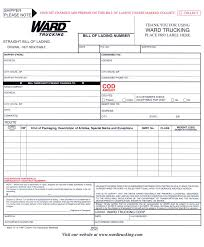 Bill Of Lading Ward Freight Saigon Newport Cporation Ppt Download Trucking News Ward Trucking Tracking Best Image Truck Kusaboshicom Safety Exemptions For Livestock Haulers Raise Concerns Others On Usf Conway Junction Lands Fast Track Flatbed Companies Directory Alicia Branch Operations Codinator Penske Leasing Hshot Trucking Pros Cons Of The Smalltruck Niche