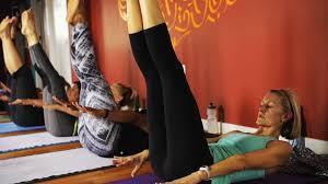 HAWT PILATES — Mind the Mat Pilates & Yoga