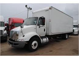 100 International Box Truck For Sale 2012 INTERNATIONAL 8600 Cargo Van Auction Or