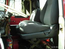 Going To Buy A New Driver's Seat - Exterior, Cab, Accessories And ... Brockway Trucks Message Board View Topic Air Seats Mx175 Ho Bostrom Custom Truck Seats Archives Suburban Find Gray Seat For Mack Part 66qs5131m9 Motorcycle In 914 Air Ride Seat Item 6348 Sold May 10 Kdot In Truckbusrail Touring Comfort Series And Bus Adjustable Leather Ebay Km Midback Seatbackrest Cover Kits Ziamatic Cporation Ezloc Center Pull Release 3450 Commercial Vehicle Group Inc Cvg Wide Ride Core Seating Hi Back Opal Truc 50 Similar Items Systems