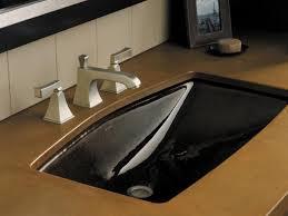 Kohler Verticyl Rectangle Undermount Sink by Kohler Bathroom Undermount Sinks Descargas Mundiales Com
