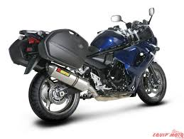 pot d echappement moto akrapovic pot d echappement moto akrapovic suzuki gsx 1250 f echap moto
