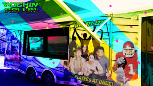Pick Your Dream Mobile Video Game Truck! - YouTube Mobile Game Truck Inflatables Mobile Video Game Parties Photo And Gallery Central Coast Theater The Vr Arcade Is Going Vrfocus 70 Best Business Images On Pinterest Truck Trucks Buy A Pre Owned Theaters Used Home Cruzer Party Best In Pittsburgh Pennsylvania Youtube Retro Trailer Simulator Offroad Gameplay Android Laser Tag Birthday Massachusetts Idea Bermuda Have Rolling Nyc Li