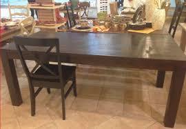 Pier 1 Dining Room Table Artistic Chair 47 Modern E Rh Annredischstampler Com Centerpieces Set