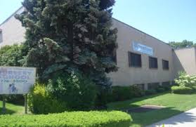 Yeshiva Primary & Junior High School Union Tpke Oakland