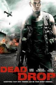 Dead Drop-Dead Drop