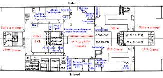 plan cuisine en l luce la salle manger et de la cuisine en plus