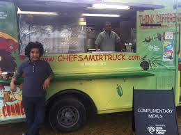 Best Food Trucks In NYC - New York City NearSay - Manhattan | NearSay