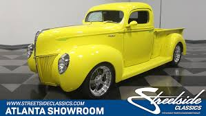 1940 Ford Pickup Street Rod For Sale #65949 | MCG Extremely Straight 1940 Ford Pickups Vintage Vintage Trucks For Pickup The Long Haul Fueled Rides On Fuel Curve Sweet Custom Truck Sale 2184616 Hemmings Motor News Sale Classiccarscom Cc940924 351940 Car 351941 Truck Archives Total Cost Involved Daily Turismo Moonshiner Ranger Wwwtopsimagescom One Owner Barn Find Pickup Rat Rod Hot Gasser In