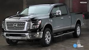 100 Nissan Truck Models Gets Serious With 2016 TITAN Pickup