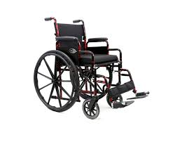 Invacare Transport Chair Manual by Lt 770q 37 Lbs Red Streak Quick Release Wheels Lightweight Karman
