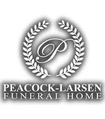 Peacock Larsen Funeral Home