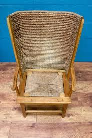 Ladies' Orkney Chair - Antiques Atlas