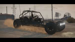 GTA 5 Trailer 2 Analysis Scene-By-Scene