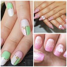 deco ongle gel noel creation deco noel facile 10 ongle gel deco nail 1024x1024