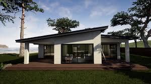 100 Beach House Architecture ArtStation Architectural Visualisation Beach House Shawn