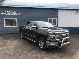 100 Pre Owned Trucks For Sale Colfax Used Vehicles For