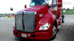 A Closer Look At A 2017 Kenworth T680 - YouTube Truck Trailer Transport Express Freight Logistic Diesel Mack Us Xpress Enterprises Inc Chattanooga Tn Rays Truck Photos Dealers Midstate Auto Auction Getting My At 2013 Peterbilt Adventures In Heavy Duty Sales Used 2017 Nikola Corp One Daimler Showcases Its Most Avanced Ever The Freightliner Selfdriving Trucks May Be Closer Than They Appear New York Alinum Vs Steel