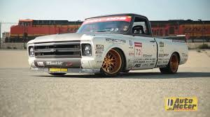 PCHrods C10R Pro Touring C-10 - YouTube 1968 Chevy C10 Truck Short Bed Pro Touring Show Restomod No Baer Inc Is A Leader In The High Performance Brake Systems Industry 1970 Chevrolet Protouring Classic Car Studio 1956 Pickup Pro 2017 Auto Crusade Youtube 2014 Ousci Recap Wes Drelleshaks 1959 Apache 69 F100 427 Sohc Build Page 40 Ford Cars Trucks Jeff Lilly Restorations Fng Herecan I Make Protouring 65 Dodge D200 Pickup Here 1969 572 Air Ride Bagged Project 1955 Pickups Street Rod Shop